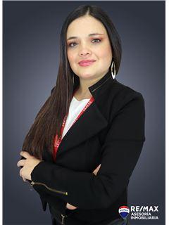 Dominique Ordoñez - RE/MAX Asesoría Inmobiliaria