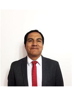 Juan Panchez - RE/MAX Central