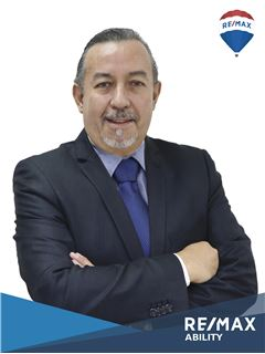 Vicente Fierro - RE/MAX Ability