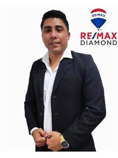 Emilio Choez - RE/MAX Diamond