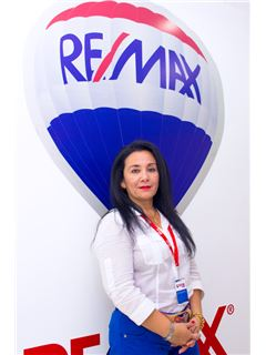 Linda Graciela Pena Zambrano - RE/MAX Kigal