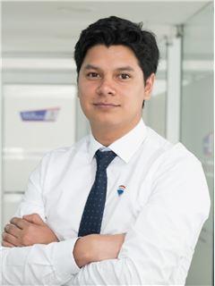 Esteban David Pozo - RE/MAX Capital