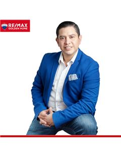 Pedro Silva - RE/MAX Golden Home