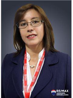 Ximena Ron - RE/MAX Asesoría Inmobiliaria