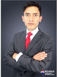David Noriega - RE/MAX Asesoría Inmobiliaria