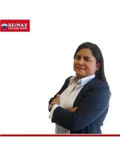Vilma Campos - RE/MAX Golden Home