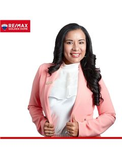 Guadalupe Higuera - RE/MAX Golden Home