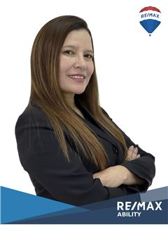 Letty Zambrano - RE/MAX Ability