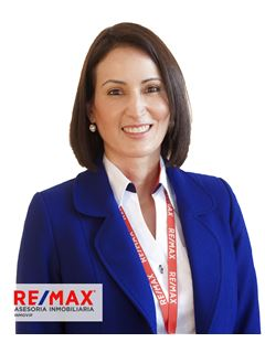 Giselle Guilliod - RE/MAX Asesoría Inmobiliaria