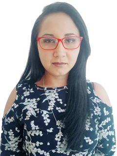 Andrea Fernanda Frias Noboa - RE/MAX Infinity