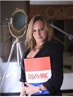 Paola De Fatima Garcés Noroña - RE/MAX Capital