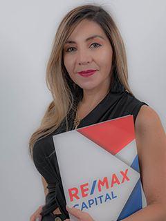 Maria Gonzalez - RE/MAX Capital