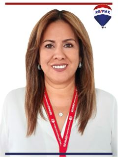 Marcia Espinoza - RE/MAX Professional