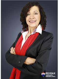 Ruth Guerrero - RE/MAX Asesoría Inmobiliaria