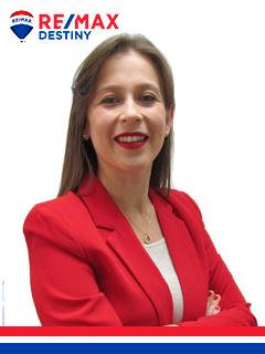 Maria Jose Trávez - RE/MAX Destiny