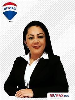 Janneth Alvarado - RE/MAX 100 2