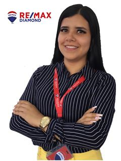 Jennifer Vasquez - RE/MAX Diamond
