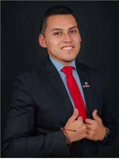 Jefersson Ayala Aldas - RE/MAX Capital 2