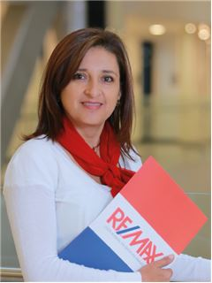 Maria Augusta Salvador Garcia - RE/MAX Capital