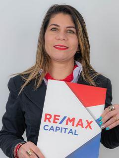 Roxelena Serra - RE/MAX Capital