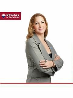 Mercedes Auz - RE/MAX Golden Home