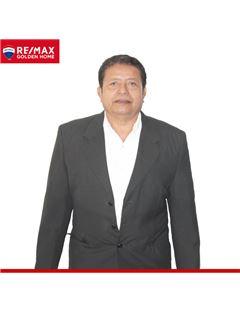 Jorge Chavez - RE/MAX Golden Home