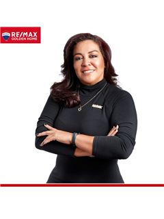 Bróker - Ruth Sánchez D. - RE/MAX Golden Home