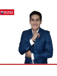 Luis Cabrera - RE/MAX Golden Home