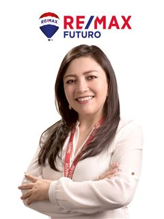 Mariela López - RE/MAX Futuro