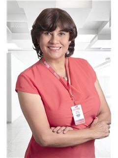 Ruth Lucia Flores - RE/MAX Platinum