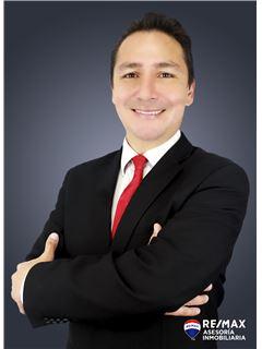 Alexis Martinez - RE/MAX Asesoría Inmobiliaria