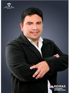 Henrry Erazo - RE/MAX Asesoría Inmobiliaria