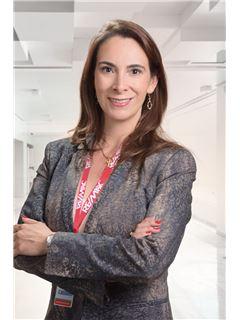 Barbara Luz Alejandra Munoz Torres - RE/MAX Platinum