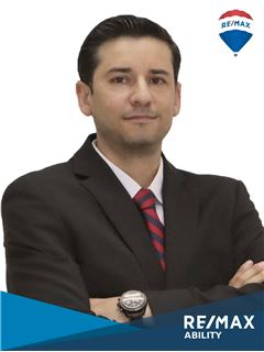 Fernando Herrera - RE/MAX Ability
