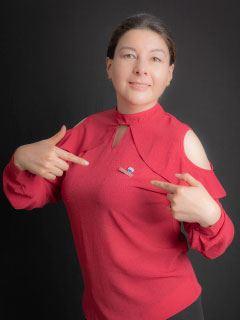 Wendy Heredia - RE/MAX Capital 2