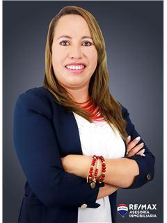 Grace Andrade - RE/MAX Asesoría Inmobiliaria