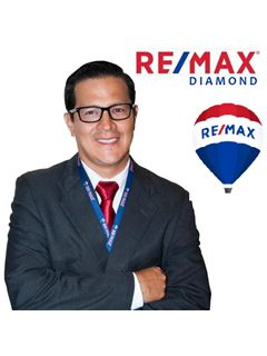 Fernando Avila - RE/MAX Diamond