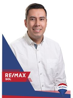 Paúl Poveda - RE/MAX Sol