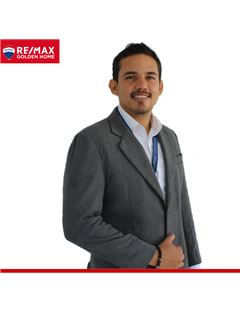Fausto Rodriguez - RE/MAX Golden Home