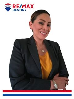 Liliana Faicán - RE/MAX Destiny