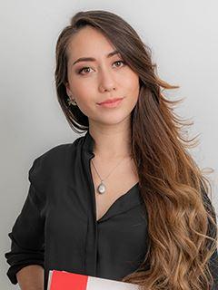 Andrea Urbina - RE/MAX Capital