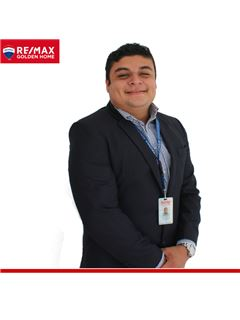 Carlos Herrera - RE/MAX Golden Home