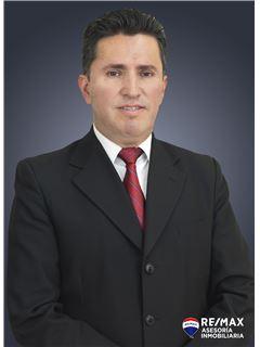 Rodrigo Jaramillo - RE/MAX Asesoría Inmobiliaria