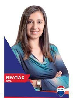 Karen Jaramillo - RE/MAX Sol II