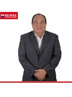 Alfredo Salvador - RE/MAX Golden Home