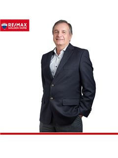 Juan Ribas - RE/MAX Golden Home
