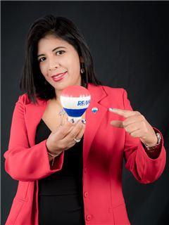 Maria Jose Cevallos - RE/MAX Capital 2