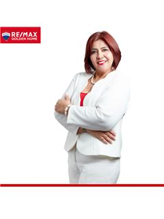 Delia Perez - RE/MAX Golden Home