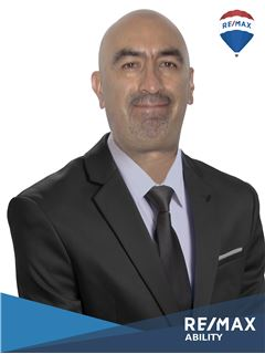 Henry Teran - RE/MAX Ability