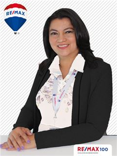 CBR Tatiana Enriquez - RE/MAX 100
